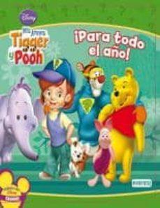 Inmaswan.es Mis Amigos Winnie Y Pooh: ¡ Para Todo El Año ! Image