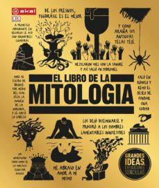Descargar EL LIBRO DE LA MITOLOGIA gratis pdf - leer online