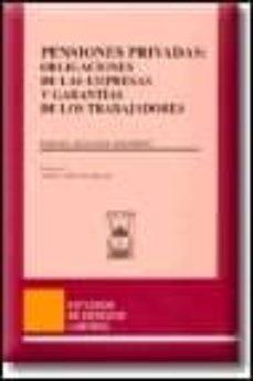 Relaismarechiaro.it Pensiones Privadas: Obligaciones De Las Empresas Y Garantias De L Os Trabajadores Image