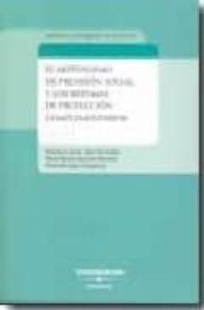 Encuentroelemadrid.es Mutualismo De Prevision Social Y Sistemas De Proteccion Complemen Tarios Image