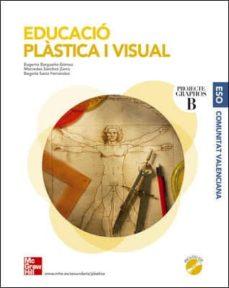 Geekmag.es Educacio Plastica I Visual (Projecte Graphos B) (Eso) Image