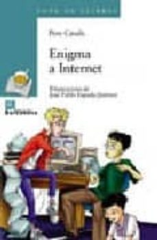 Inmaswan.es Enigma A Internet Image