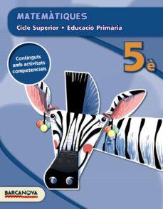 Upgrade6a.es Matemàtiques Cs5º Educacion Primaria Catalunya / Illes Balears Image