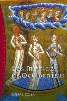 Inmaswan.es Los Misticos De Occidente: Misticos Medievales Image