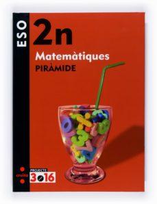 Permacultivo.es 2 Eso Matemàtiques Piràmide Projecte 3.16 Image