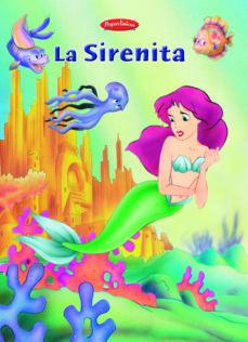 Trailab.it La Sirenita (Pequeclasicos) Image
