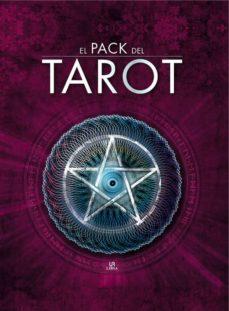 el pack del tarot-cass warner sperling-9788466223874