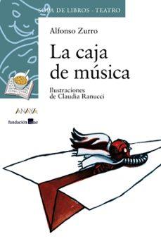 Amazon libros gratis para descargar LA CAJA DE MUSICA
