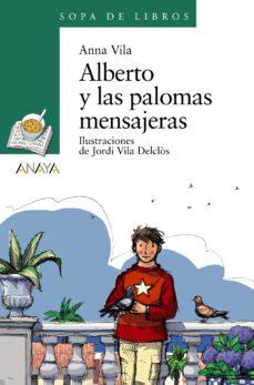 Inmaswan.es Alberto Y Las Palomas Mensajeras Image