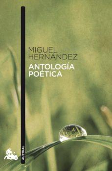 antología poética (ebook)-miguel hernandez-9788467034974