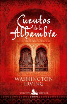 Vinisenzatrucco.it Cuentos De La Alhambra (Edicion Especial) Image