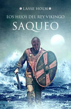 Amazon UK descarga de audiolibros gratis LOS HIJOS DEL REY VIKINGO. SAQUEO (Spanish Edition) 9788467054774