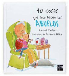Carreracentenariometro.es 40 Cosas Que Solamente Hacen Los Abuelos Image