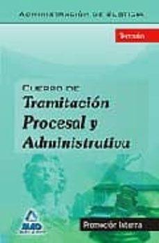 Inmaswan.es Cuerpo De Tramitacion Procesal Yadministrativa (Promocion Inter Na) De La Administracion De Justicia. Temario Image