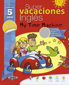 Encuentroelemadrid.es Super Vacaciones Inglés 5 Años Image