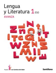 Vinisenzatrucco.it Lengua Y Literatura Cast Avanza Ed 2011 Cast Image