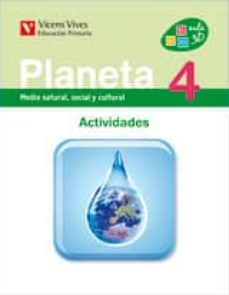 Valentifaineros20015.es Planeta 4 Primaria Cast Actividades Image