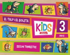 Permacultivo.es Kids Edebe 3 Anys Segon Trimestre Image