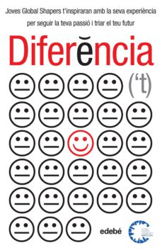 projecte global shapers: diferencia(t) (ebook)-9788468323930