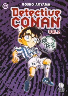 Trailab.it Detective Conan Ii Nº 37 Image