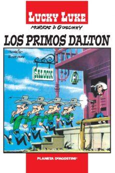 Bressoamisuradi.it Lucky Luke Nº 1: Los Primos Dalton Image