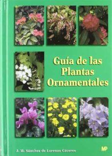 Titantitan.mx Guia De Las Plantas Ornamentales Image