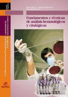 Bressoamisuradi.it Fundamentos Y Tecnicas De Analisis Hematologicos Y Citologicos Image