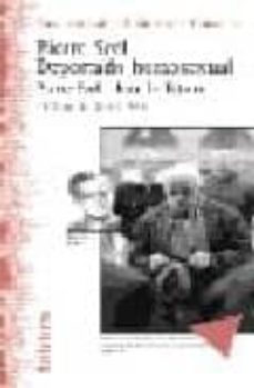 pierre seel: deportado homosexual-pierre seel-jean le bitoux-9788472901674