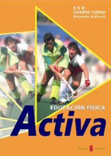 Padella.mx Proyecto Activa. Educacion Fisica 4 (Eso) Image