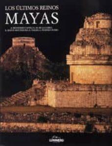 Inmaswan.es Los Ultimos Reinos Mayas Image