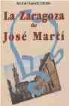 Geekmag.es La Zaragoza De Jose Marti (2ª Ed.) Image
