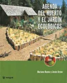 Permacultivo.es Agenda Del Huerto Y El Jardin Ecologicos Image