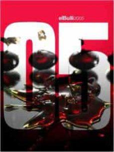 el bulli 2005 (incluye cd-rom)-ferran adria-juli soler-9788478716074
