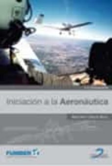 Descargas de libros de audio populares gratis INICIACION A LA AERONAUTICA de A. CREUS SOLE