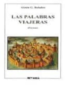 Upgrade6a.es Las Palabras Viajeras: Poemas Image