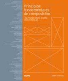 Iguanabus.es Principios Fundamentales De Composicion: 100 Proyectos De Diseño Con Reticulas Image