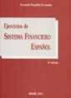 Cdaea.es Ejercicios De Sistema Financiero Español (6ª Ed.) Image