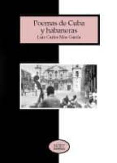 Chapultepecuno.mx Poemas De Cuba Y Habaneras Image