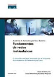 Descargar FUNDAMENTOS DE REDES INALAMBRICAS gratis pdf - leer online
