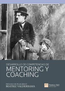 desarrollo de competencias en mentoring y coaching-beatriz valderrama-9788483225974