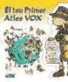 Yumara.it El Teu Primer Atles Vox Image