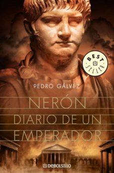 Cdaea.es Neron: Diario De Un Emperador Image