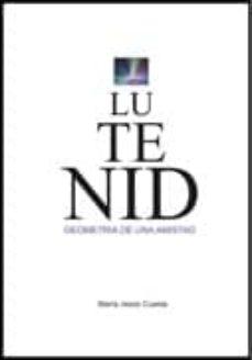 Titantitan.mx Lutenid, Geometria De Una Amistad (2ª Ed.) Image