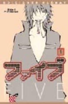 five nº 1-shiori furukawa-9788483575574