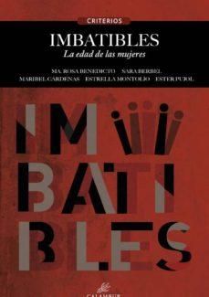 Bressoamisuradi.it Imbatibles. La Edad De Las Mujeres Image