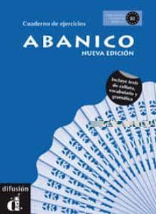 Búsqueda de libros electrónicos de descarga gratuita ABANICO: CUADERNO DE EJERCICIOS  (Literatura española)