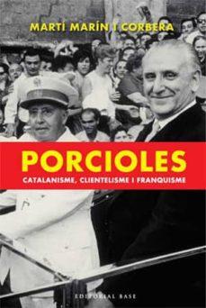Permacultivo.es Porcioles: Catalanisme, Clientelisme I Franquisme Image