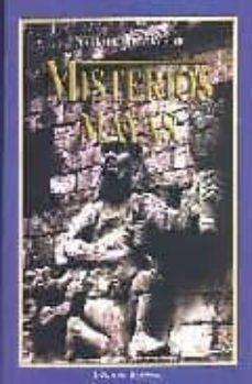 misterios mayhas-samael aun weor-9788488625274
