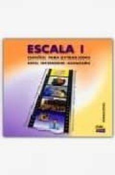 Geekmag.es Escala, Nivel Inicial - Intermedio. Grabaciones Eros Image
