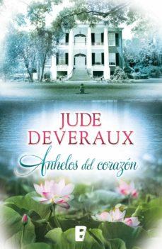 anhelos del corazón (saga edilean 5) (ebook)-jude deveraux-9788490198674